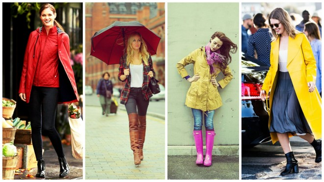 Monsoon accessories