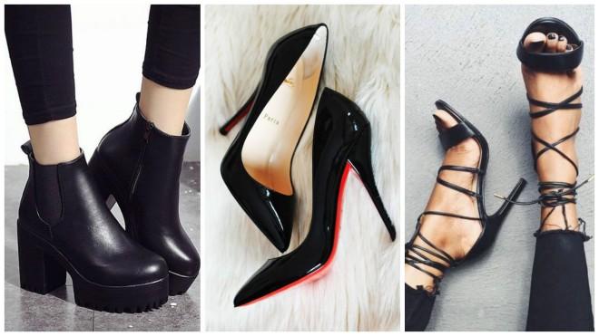Footwear in the monsoons