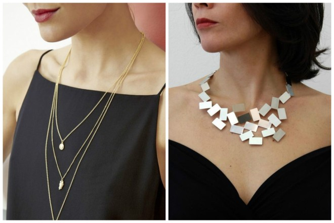 Image result for accessories for different necklines