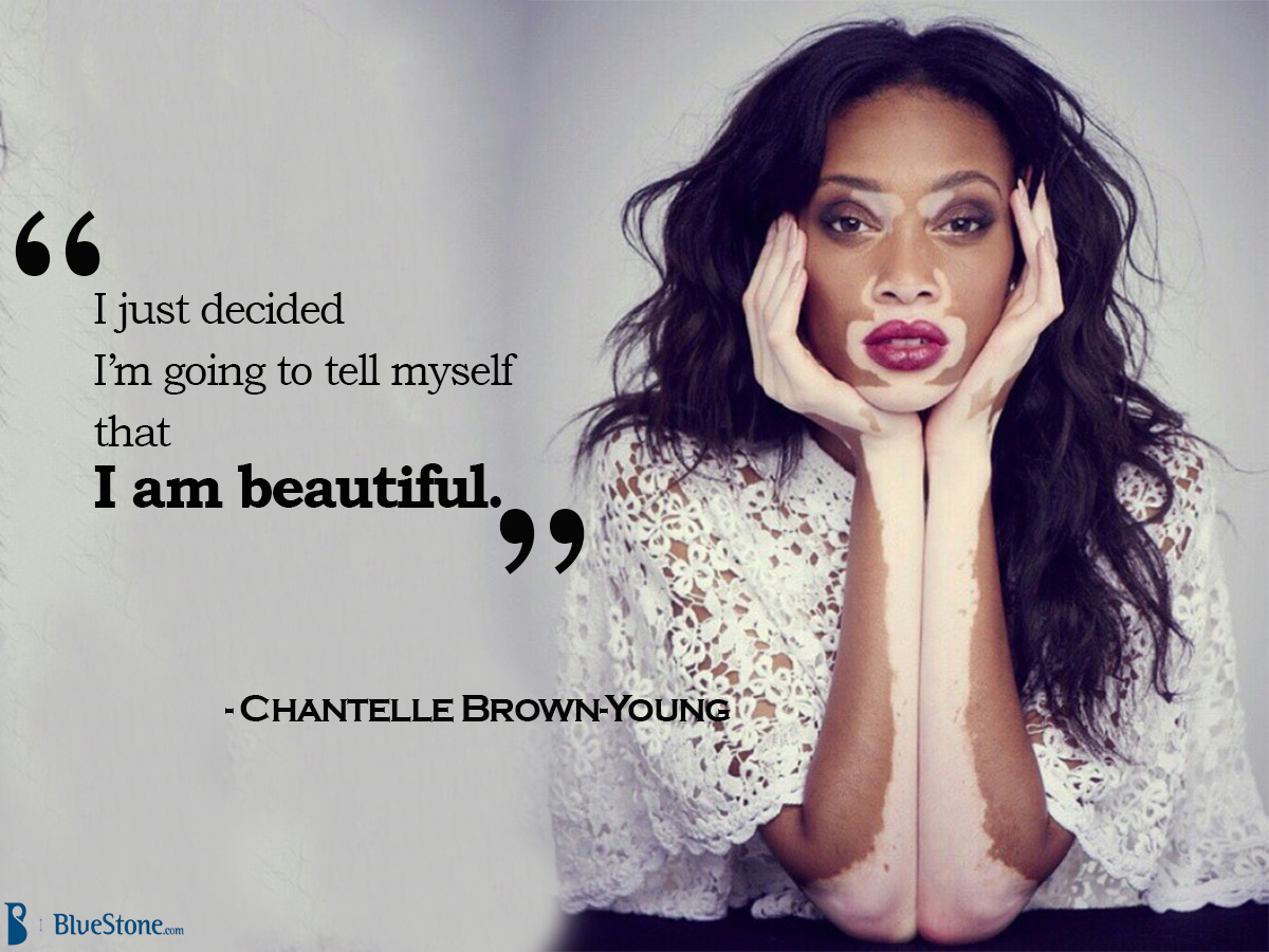 Chantelle Brown Young