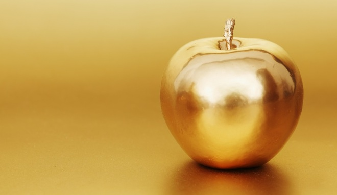 gold-apple