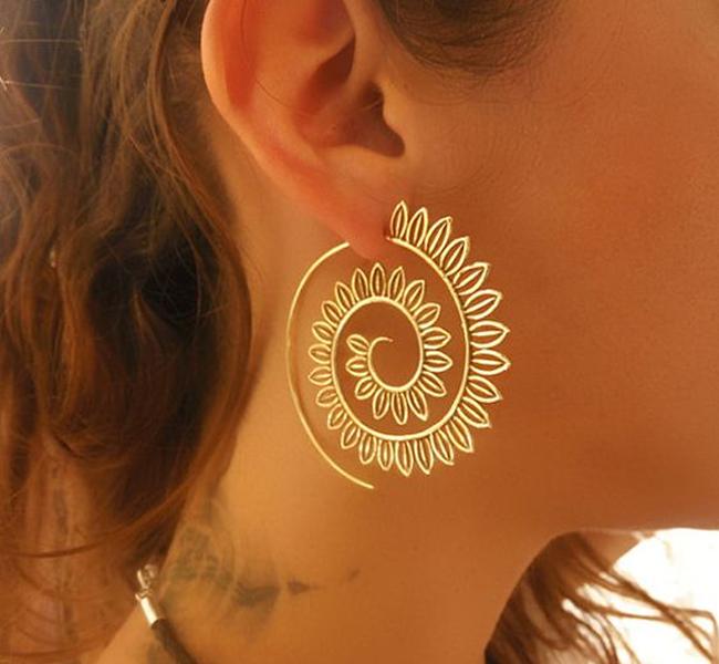 tribal-spiral